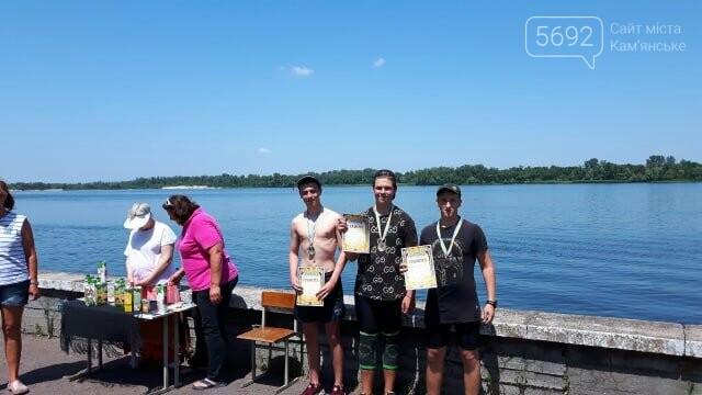 В Каменском прошёл чемпионат города по гребле академической , фото-10
