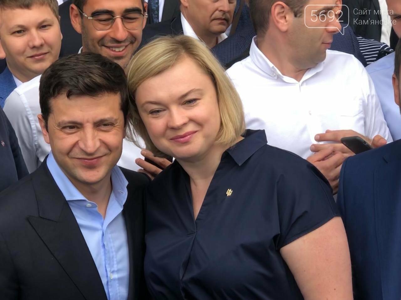 """Кандидат в народные депутаты Анна Личман: """"Мощная поддержка - это большая  ответственность"""", фото-3"""