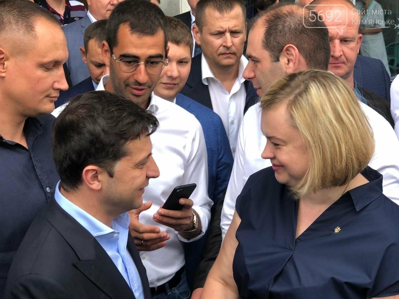"""Кандидат в народные депутаты Анна Личман: """"Мощная поддержка - это большая  ответственность"""", фото-2"""