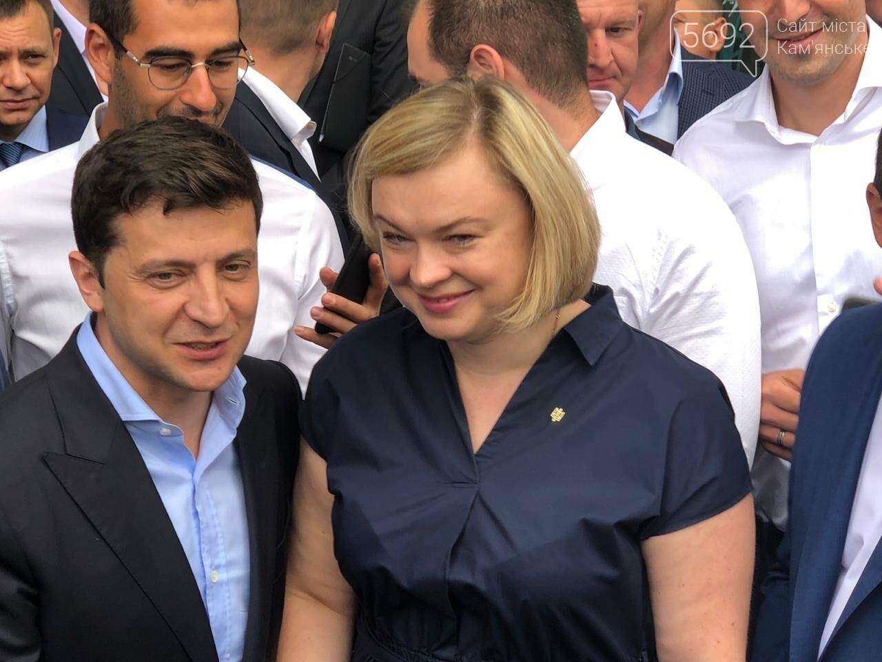 """Кандидат в народные депутаты Анна Личман: """"Мощная поддержка - это большая  ответственность"""", фото-1"""