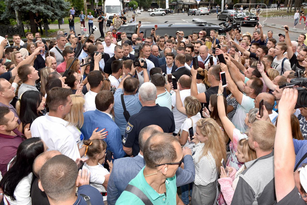 """Кандидат в народные депутаты Анна Личман: """"Мощная поддержка - это большая  ответственность"""", фото-4"""