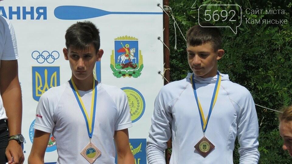 Каменские «академисты» вернулись с чемпионата Украины с наградами, фото-16