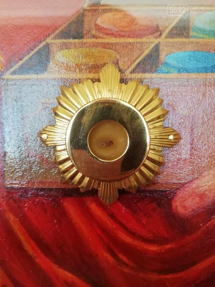 Каменчан приглашают почтить память целителя Пантелеймона, фото-2