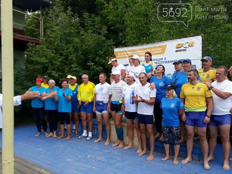 Каменские «академисты» стали чемпионами и призерами Всеукраинских игр ветеранов, фото-5