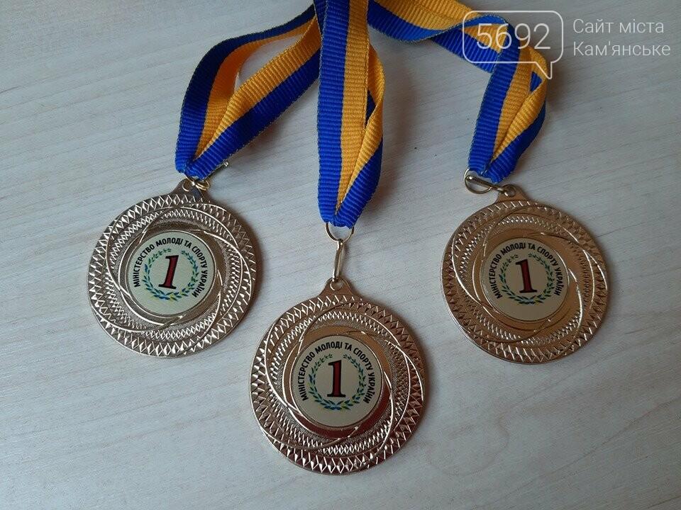 Каменские «академисты» стали чемпионами и призерами Всеукраинских игр ветеранов, фото-11