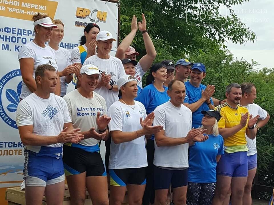 Каменские «академисты» стали чемпионами и призерами Всеукраинских игр ветеранов, фото-4