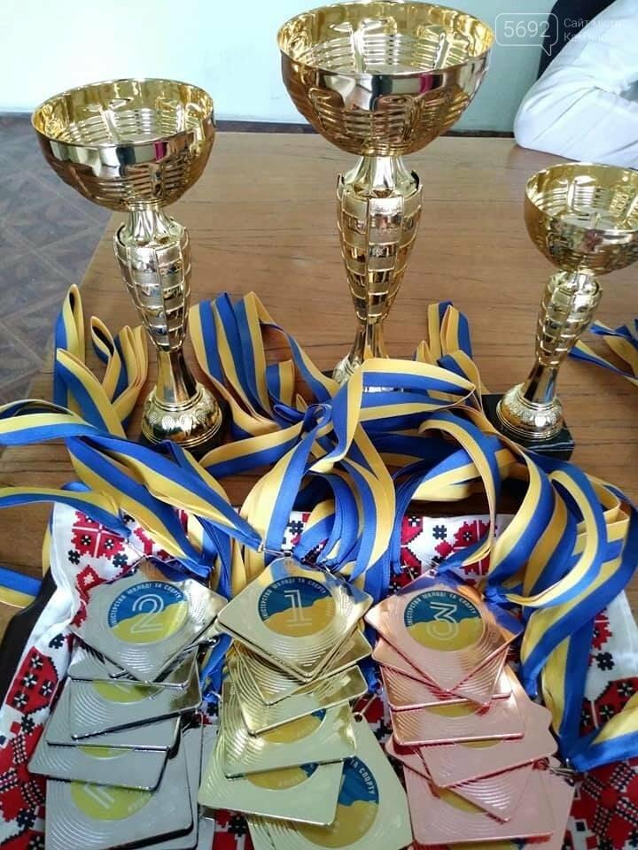 Каменские «академисты» стали чемпионами и призерами Кубка Украины, фото-9