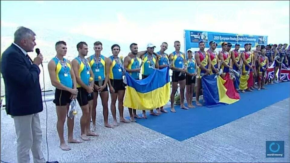 Каменчане стали призерами чемпионата Европы по гребле академической, фото-3