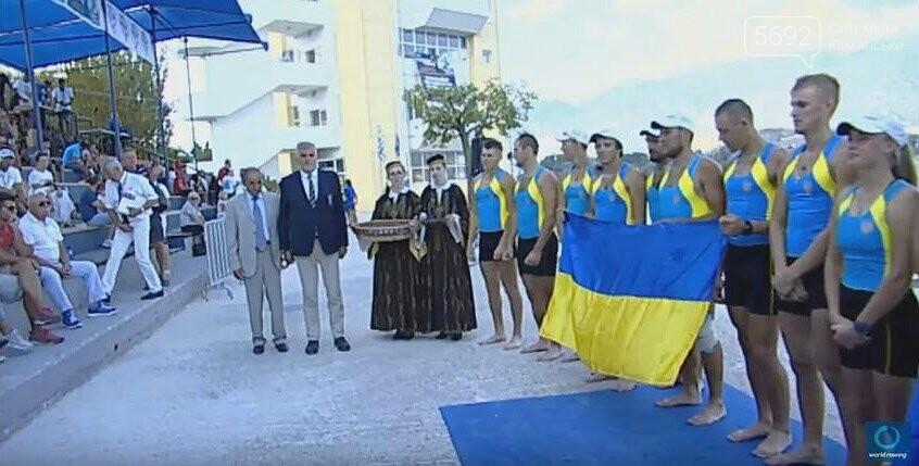 Каменчане стали призерами чемпионата Европы по гребле академической, фото-6