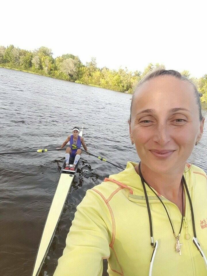 Каменской «академист» стал двукратный чемпионом Украины, фото-1