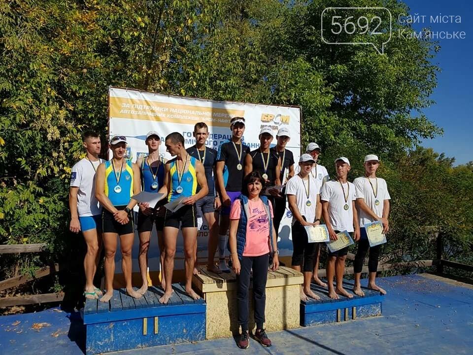 Каменской «академист» стал двукратный чемпионом Украины, фото-4