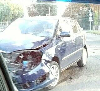 В центре Каменского произошло жесткое ДТП с пострадавшими, фото-3