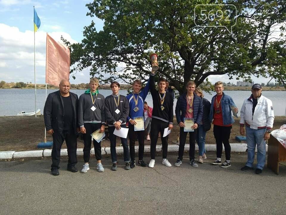 «Академисты» из Каменского стали чемпионами Украины, фото-3