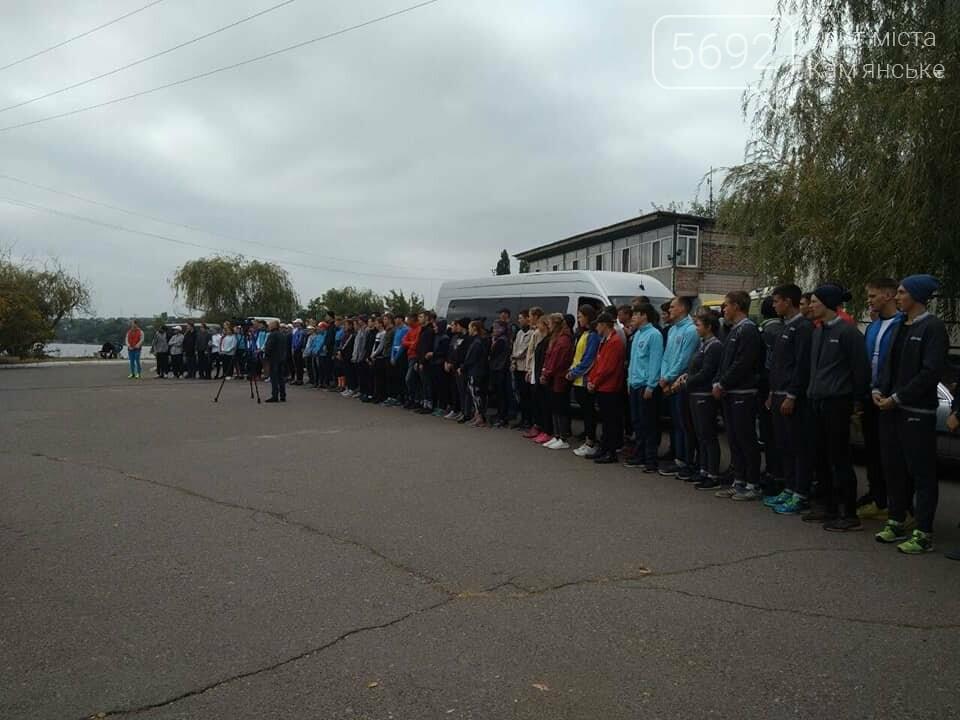 «Академисты» из Каменского стали чемпионами Украины, фото-4