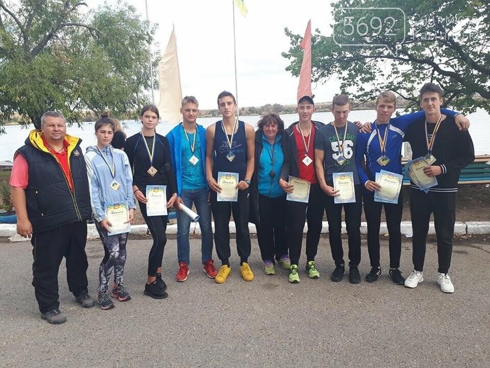 «Академисты» из Каменского стали чемпионами Украины, фото-2