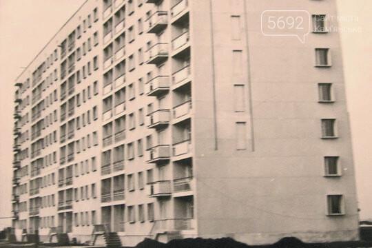 45 лет назад на левобережье Каменского сдали в эксплуатацию первый дом, фото-3