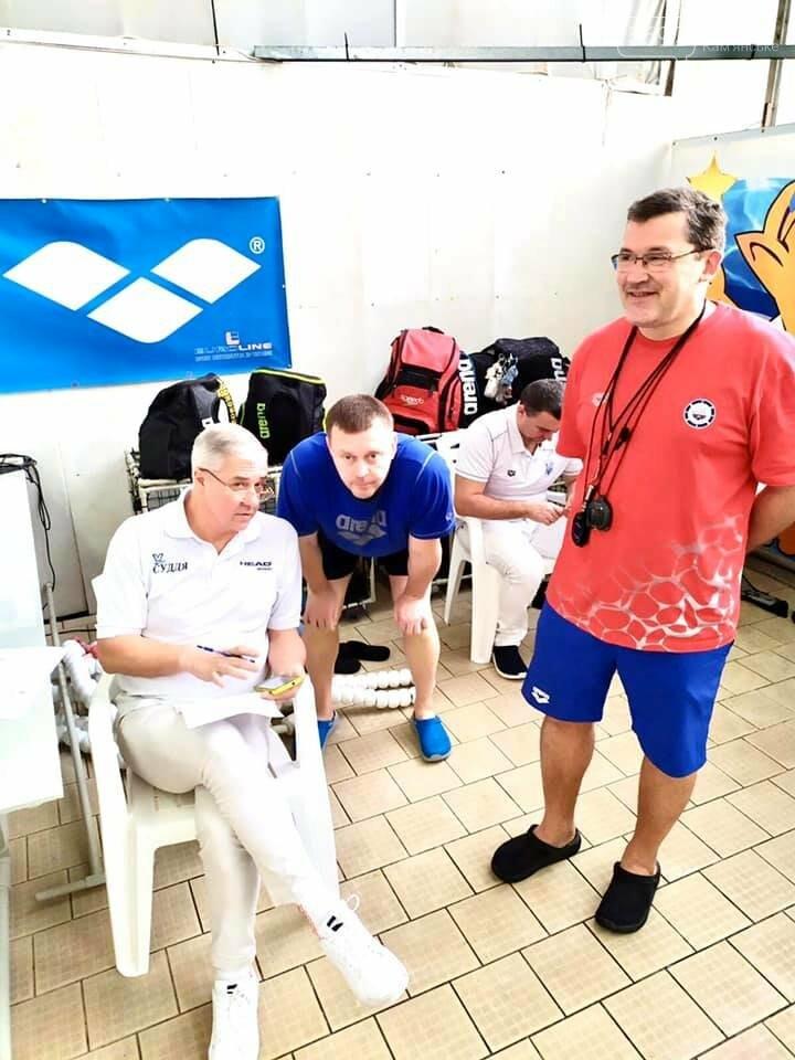 В Каменском прошел чемпионат Днепропетровщины по плаванию, фото-8