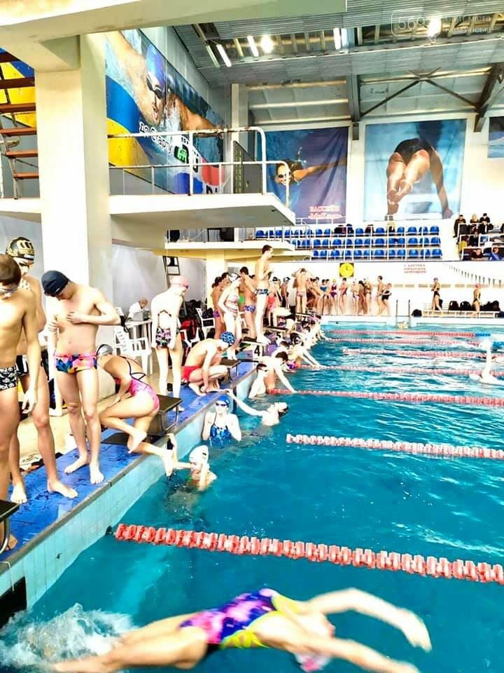 В Каменском прошел чемпионат Днепропетровщины по плаванию, фото-3