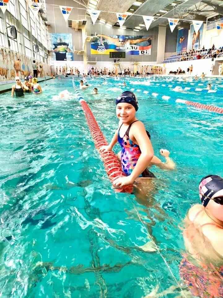 В Каменском прошел чемпионат Днепропетровщины по плаванию, фото-2