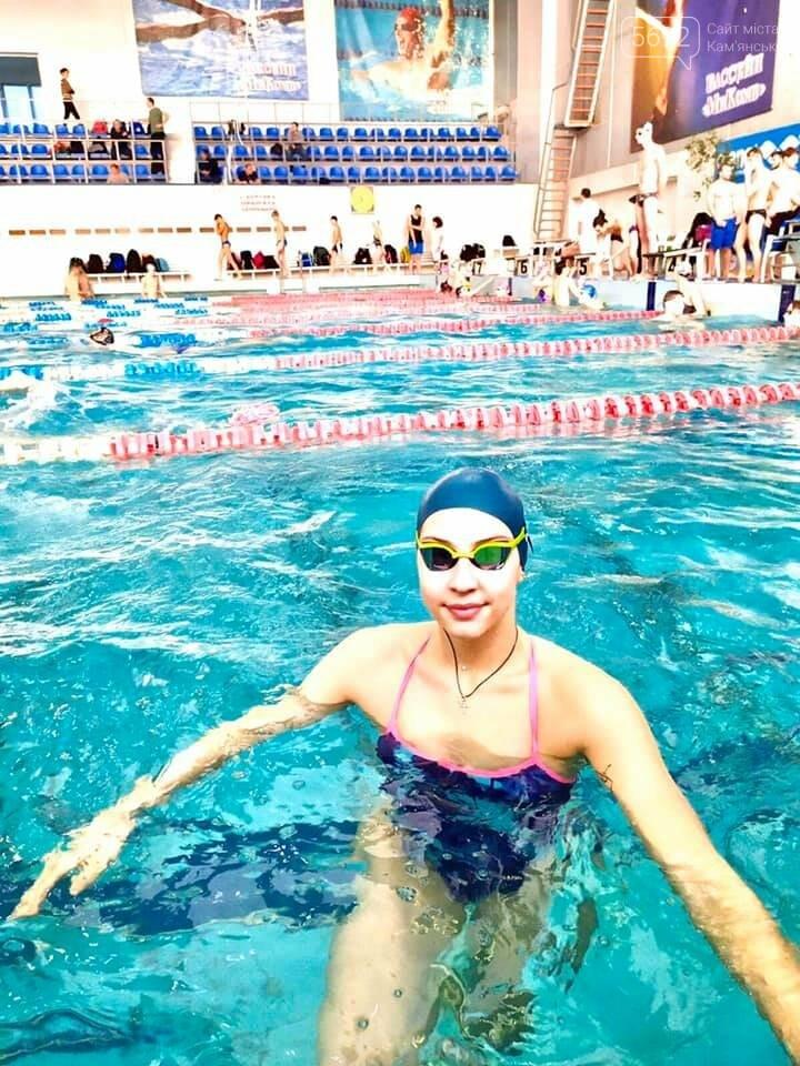 В Каменском прошел чемпионат Днепропетровщины по плаванию, фото-5