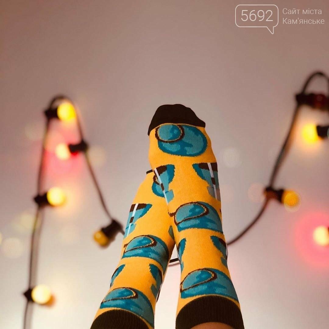 Носки — неотъемлемый атрибут нашей жизни, фото-1