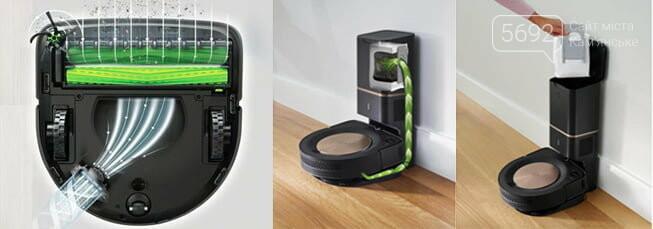 Робот-пылесос iRobot Roomba S9 Plus – уборка в квартире одно удовольствие, фото-1