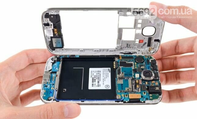 Где быстро отремонтировать телефон Samsung в Украине?, фото-2
