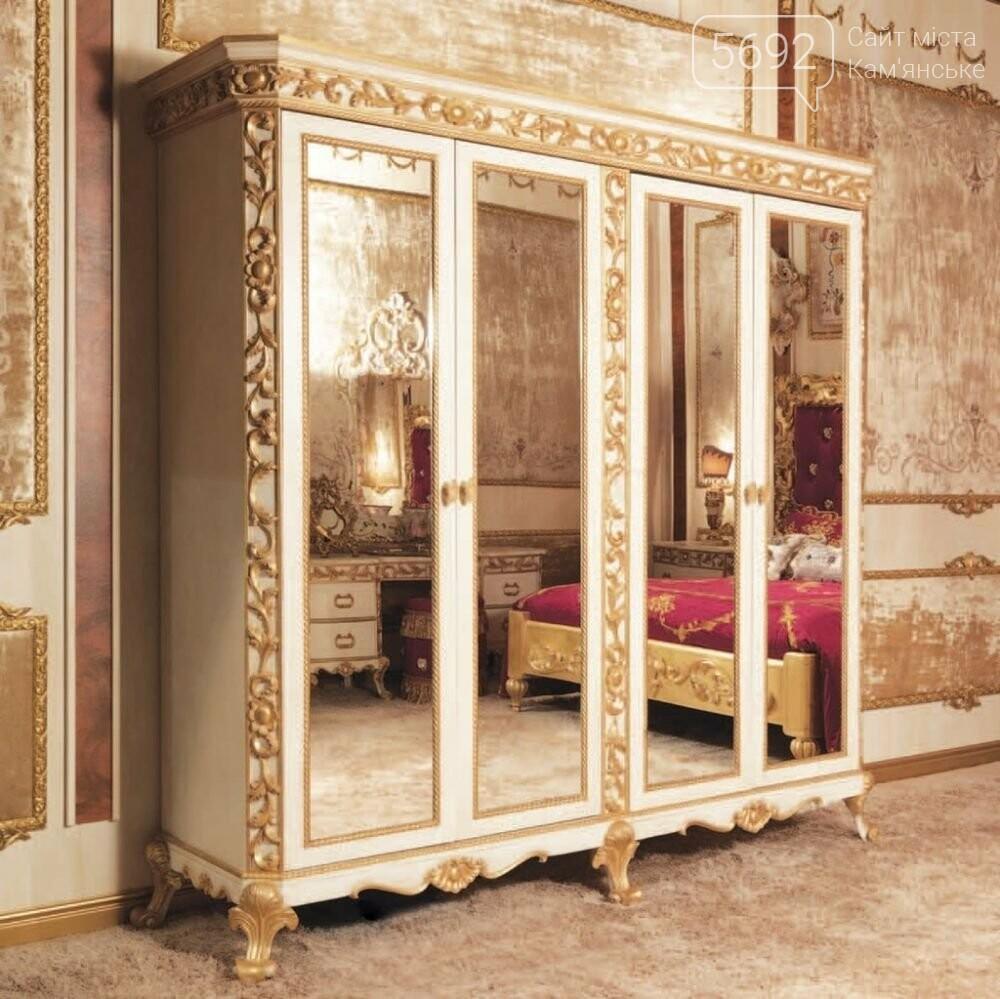 Итальянская мебель как эталон стиля и эргономичности, фото-1