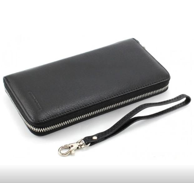 Мужской кошелек и клатч: в чем разница, фото-2