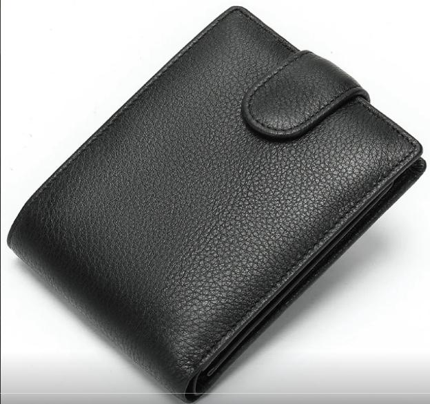 Мужской кошелек и клатч: в чем разница, фото-1