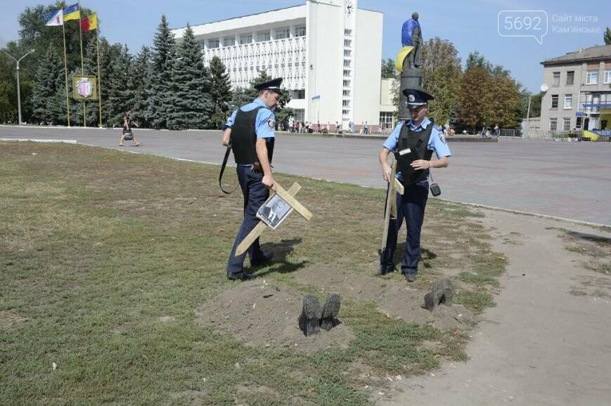 В Донецке террористы проверяют документы у населения: в город пускают по прописке, - мэрия - Цензор.НЕТ 5506