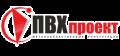 ПВХ проект, автоматические роллетные ворота, Днепродзержинск