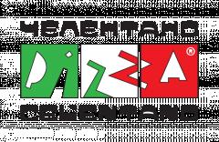 Логотип - Пицца Челентано, пиццерия, Каменское