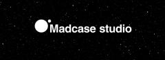Логотип - Madcase, студия дизайна, разработка веб-сайтов, интернет-продвижение
