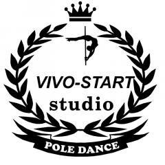 Vivo-Start studio, Полдэнс, Школа танцев и растяжки Каменское