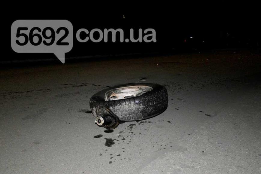 На левобережье Каменского произошло ДТП с пострадавшими, фото-6