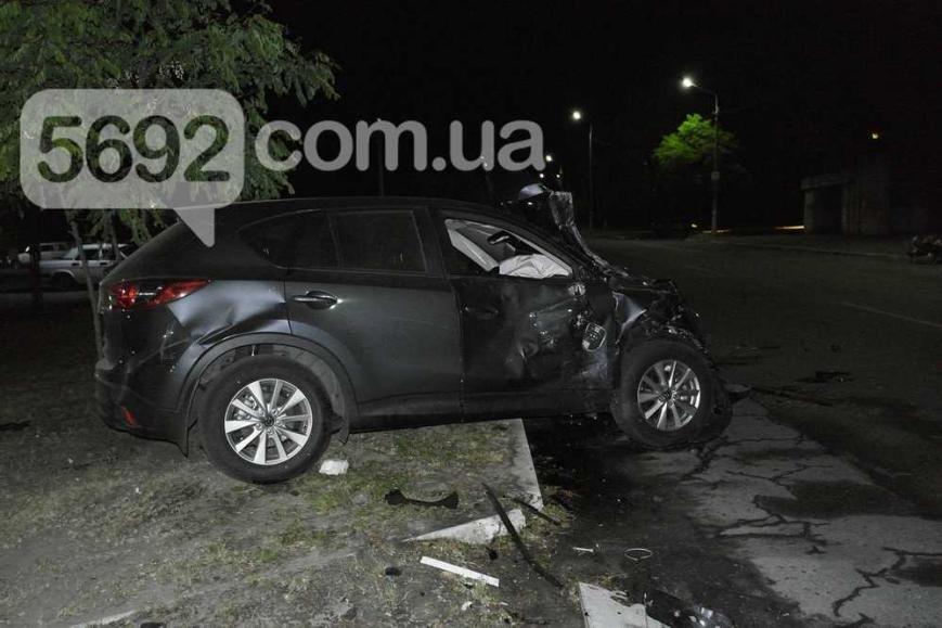 На левобережье Каменского произошло ДТП с пострадавшими, фото-8