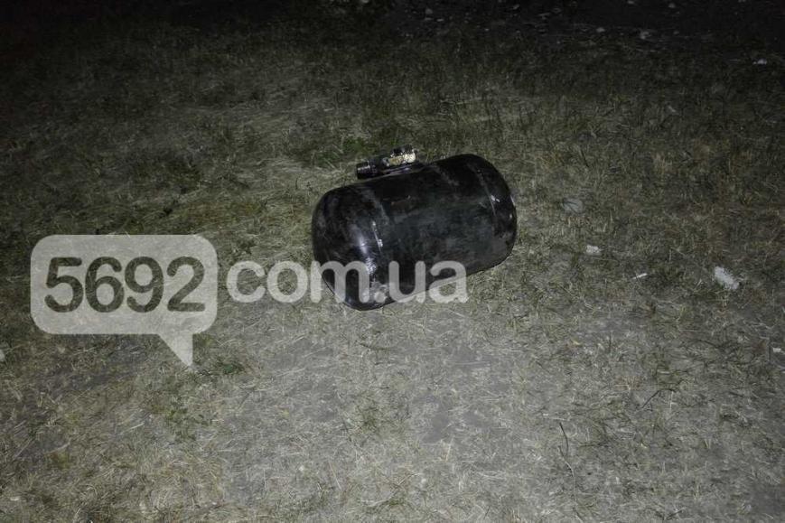 На левобережье Каменского произошло ДТП с пострадавшими, фото-4