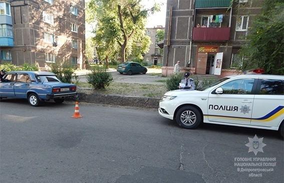 В Каменском задержали пьяных водителей, фото-1