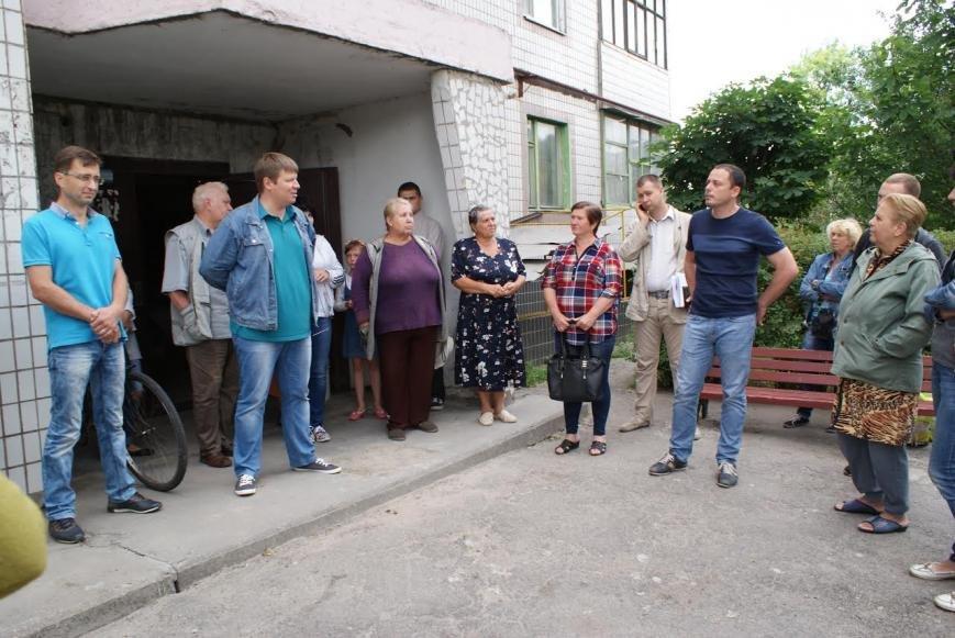 В Романково запустили лифты, фото-1