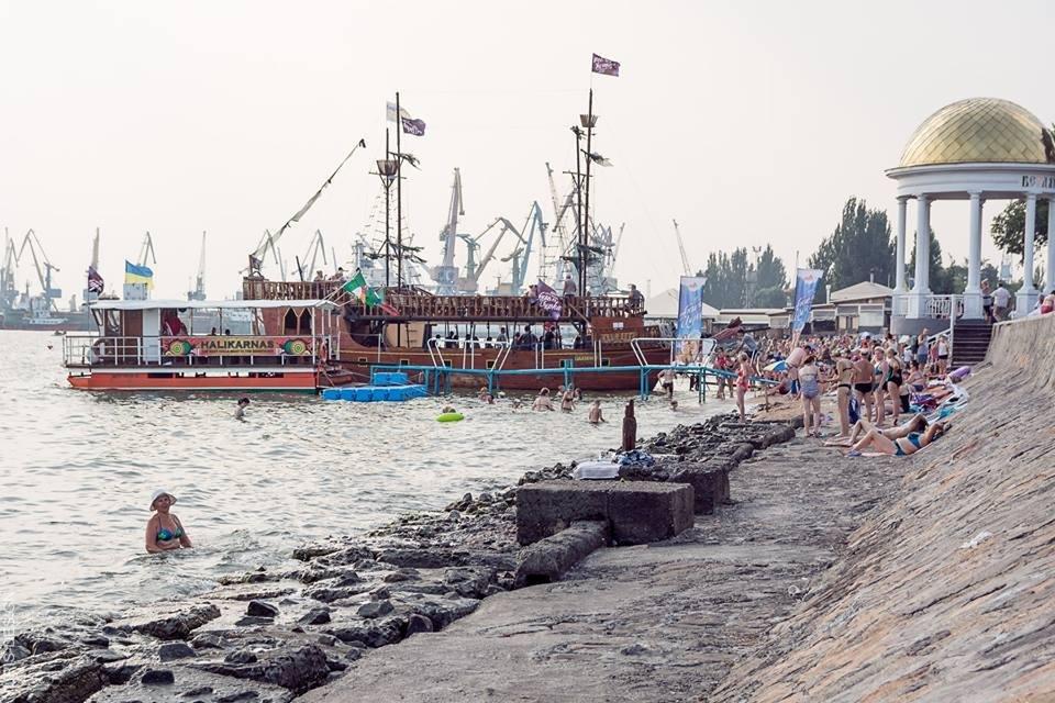 Поехали! Солнечный Бердянск зовет всех к Азовскому морю (ФОТО), фото-4
