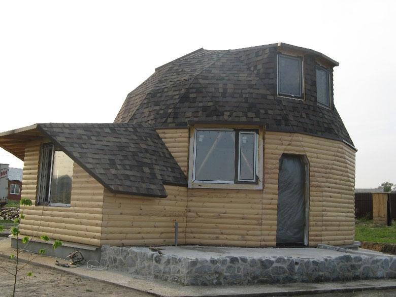 Как построить дом за один месяц? , фото-1