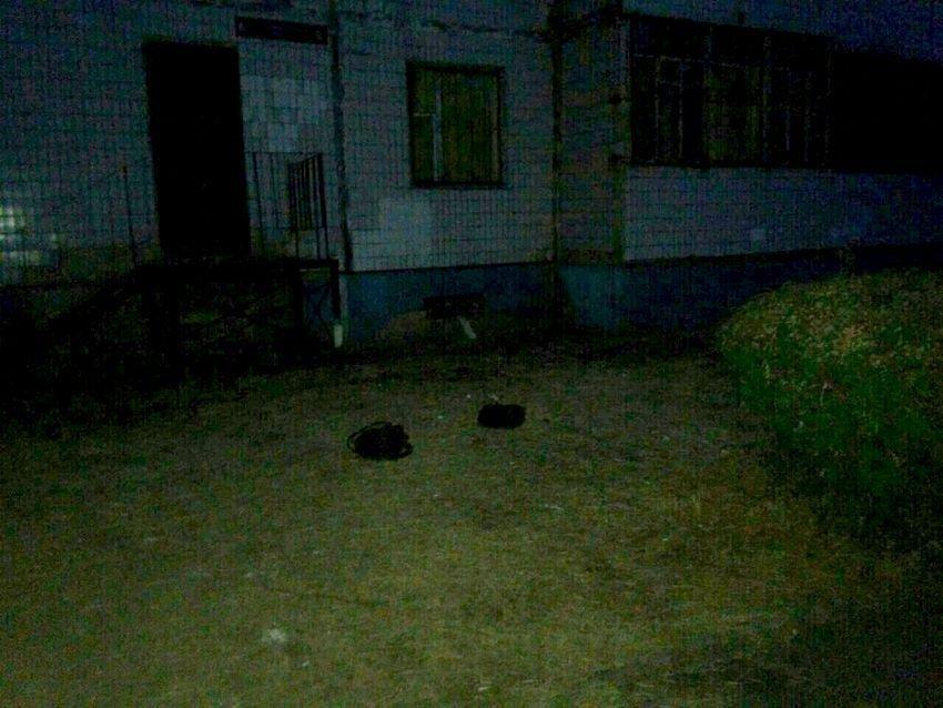 В Каменском задержали кабельного вора из Запорожья, фото-2