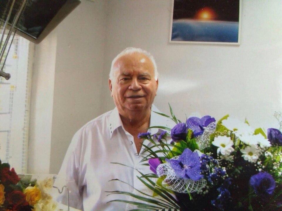 Коломойский Юлий Абрамович