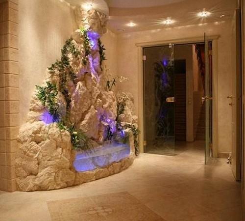 Домашние водопады от Сапфир Студио, фото-1