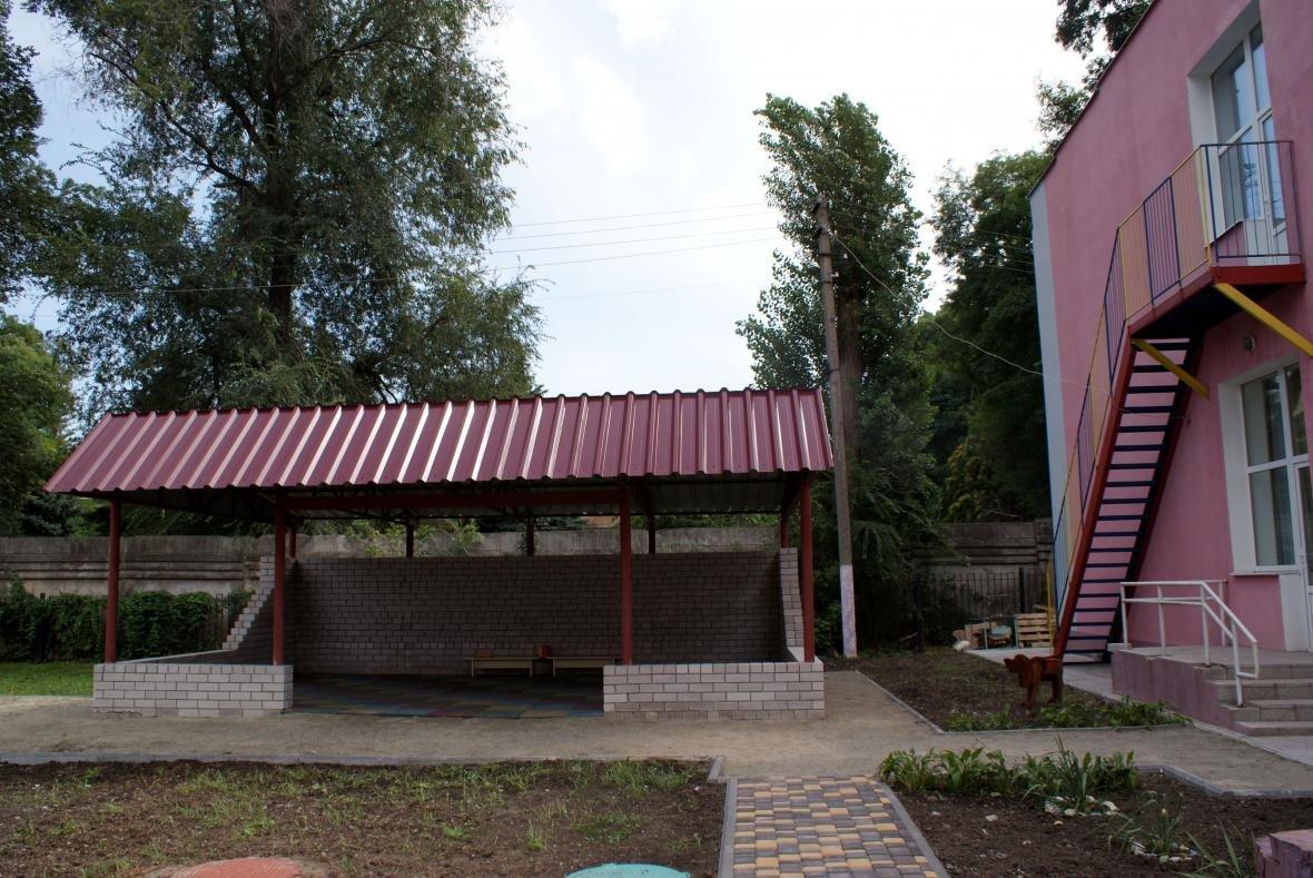 Новый детский сад в Каменском готов к открытию, фото-1