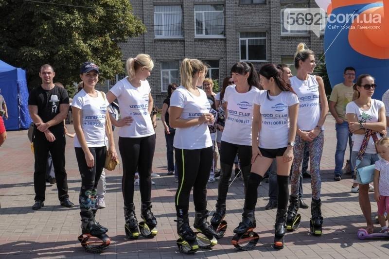 В Каменском прошел фестиваль единоборств, фото-17