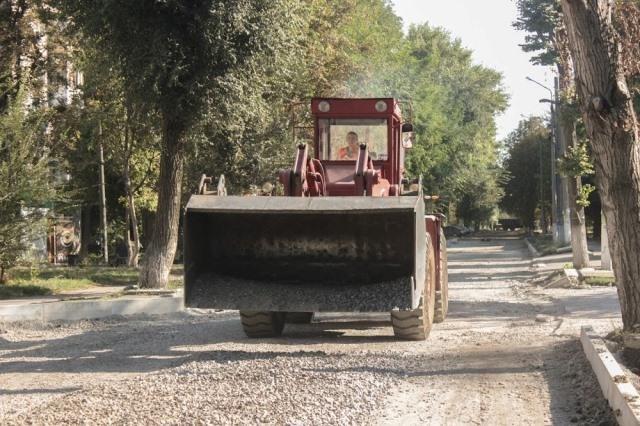 В Каменском полвека не ремонтировали улицу, фото-2
