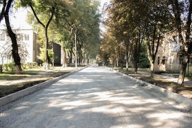 В Каменском полвека не ремонтировали улицу, фото-5