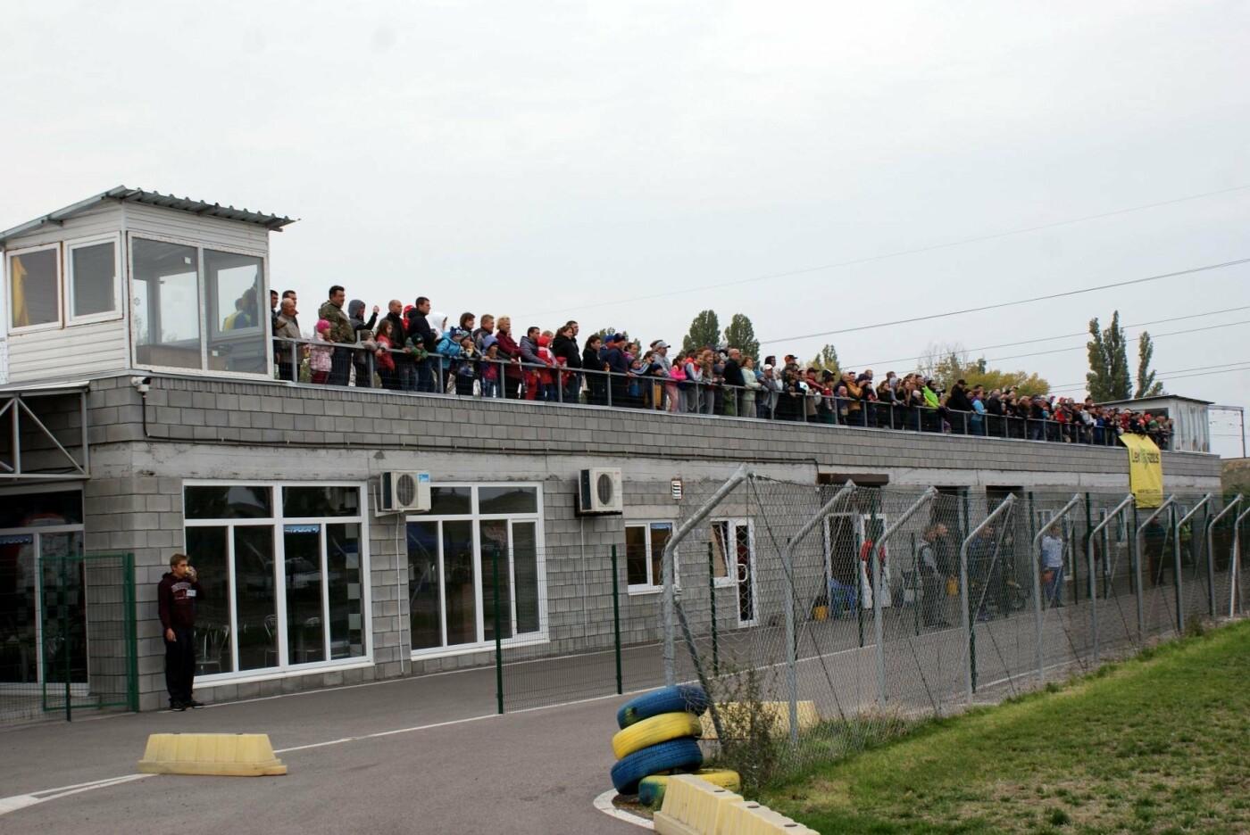 В Каменском соревновались лучшие гонщики Украины, фото-6